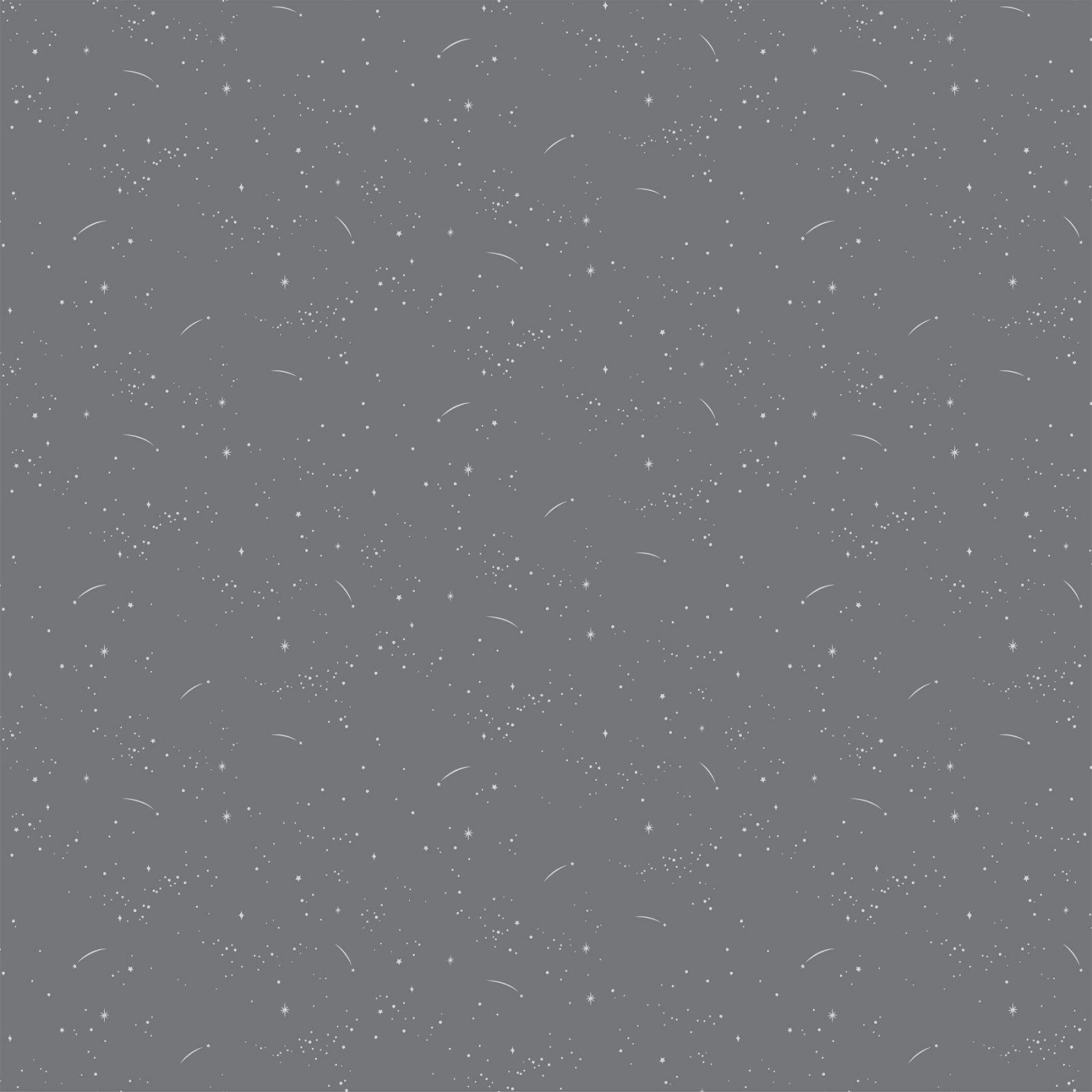 Lucky Charms Basics Grey Metallic