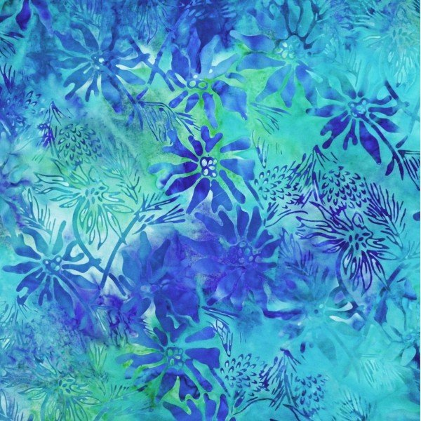 Batik by Mirah Day Cruise Bluegreen