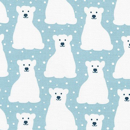 Arctic Polar Bears Sky
