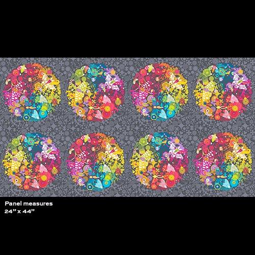 Remix Art Theory Panel