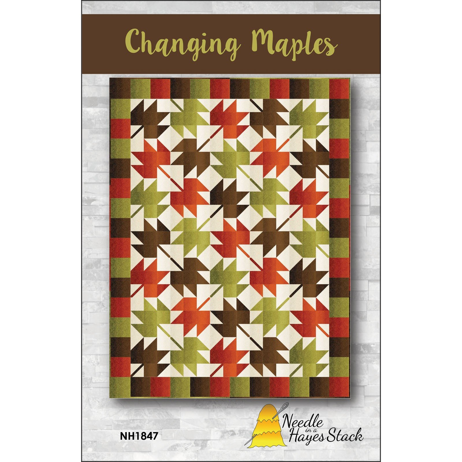 Changing Maples Kit