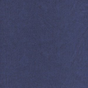 Peppered Cotton Midnight Blue