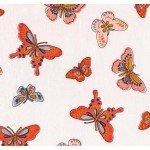 All-A-Flutter Coral Butterflies