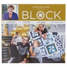 Block Magazine Early Winter 2018 Vol 5 Issue 6