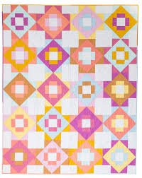 Meadowland Quilt Kit
