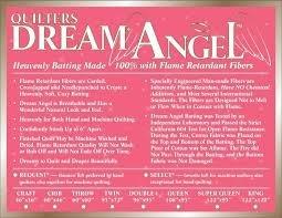 Dream Angel Select Throw