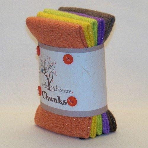 Wool Chunks Twinkle Fall