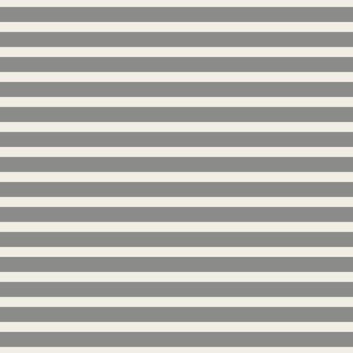 Striped Alike Grey Knit