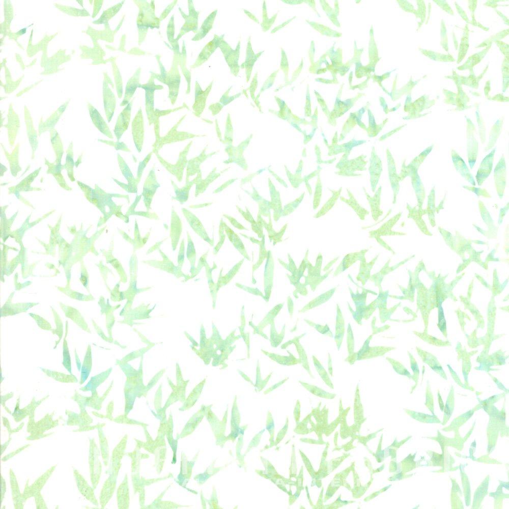 Bali Bamboo Leaves Mint