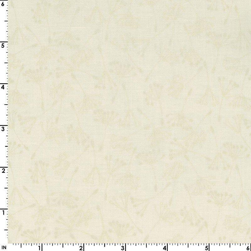 Pearl Essence Wishful on Linen White