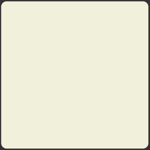 Pure Solid White Linen