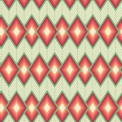 Florabelle Tapestry Sedon