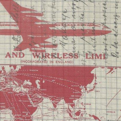Correspondence Jet Setter Red