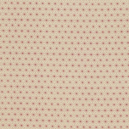 Correspondence Symmetrical Red