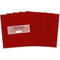Essentials 5 Karat Mini Gems Red Carpet