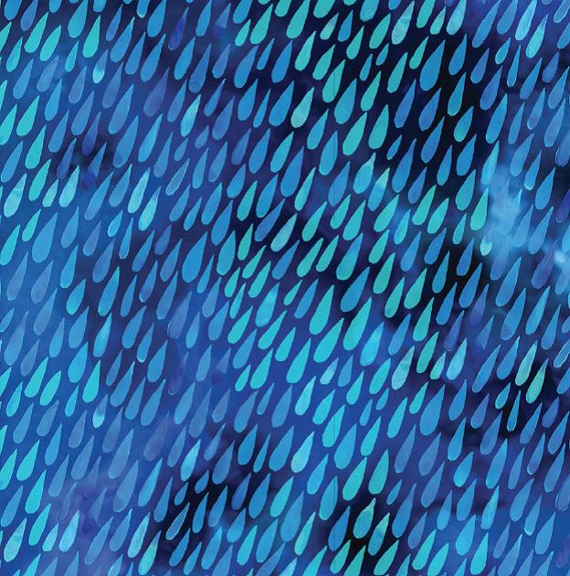 WWQSH 2018 Raindrops