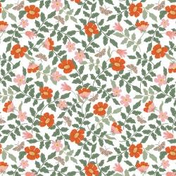 Strawberry Fields Primrose Wht