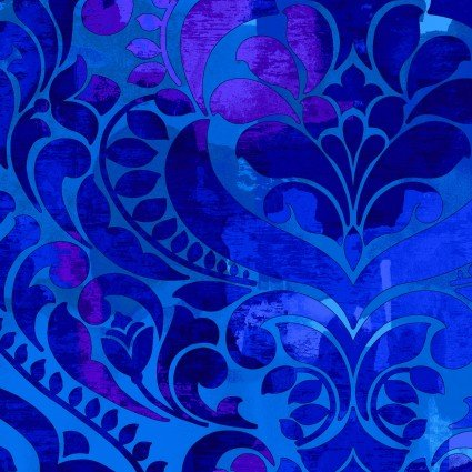 108 Fiorenza Blue