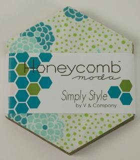 Simply Style  Honeycomb