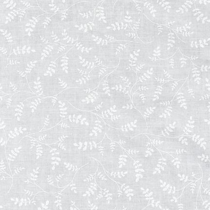 108 Whisper Prints Ivory