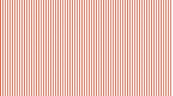 Hello Sailor! Dress Stripe Scarlet