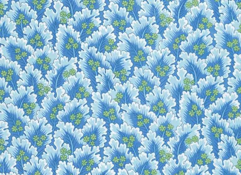 Classic Floral Farnham Twilight