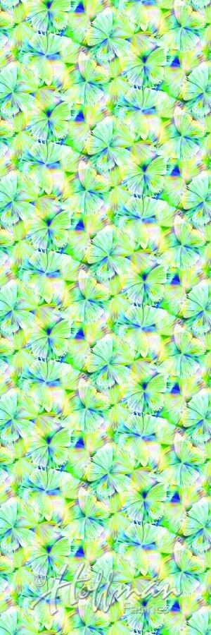 104 Fluttering By Mariposa