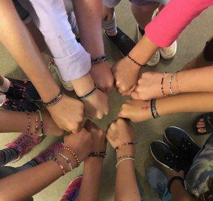 Beaded Bracelets Party