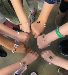 Charm Bracelet Party