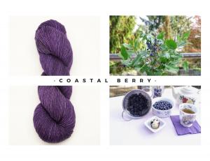 12 Coastal Berry