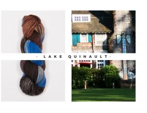 20 Lake Quinault Lodge
