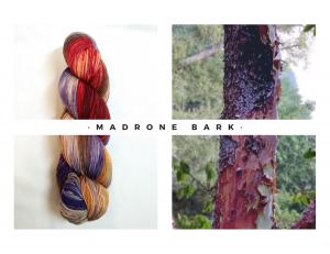 24 Madrone Bark