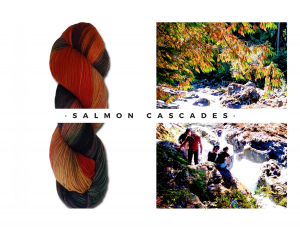 08 Salmon Cascades