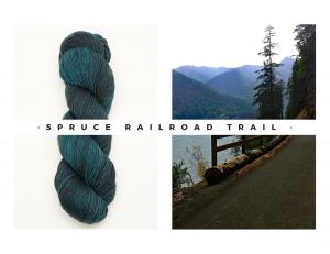 06 Spruce Railroad