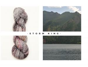 11 Storm King