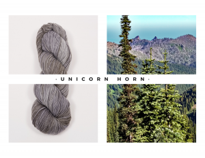 22 Unicorn Horn
