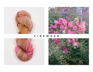 21 Fireweed