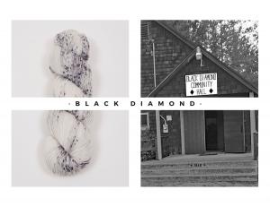 17 Black Diamond