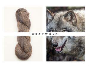 04 Gray Wolf