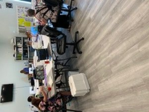 Beginning Sewing Class