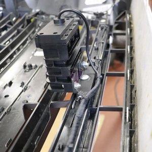 Audi Radar Sensor Grill 2