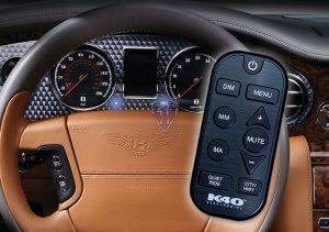 K40 Bentley
