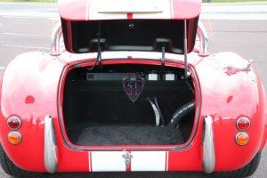Tier One Cobra truck boot
