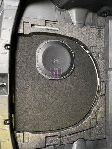 Custom Sub enclosure Pathfinder2