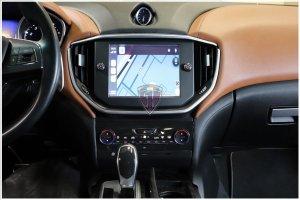 Maserati Dash