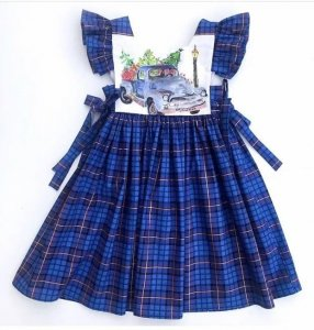 Bodice for Childs clothing