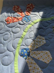 DOG TAGS BY SWEET DREAMS QUILT STUDIO