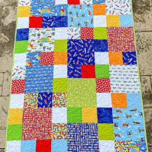 Picnic Patch by It's Sew Emma