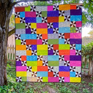 Playful 2 by Cluck Cluck Sew