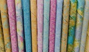 Sugar Crystals Banyan Batiks